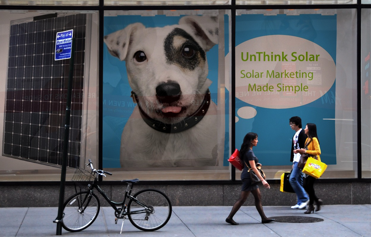 solar marketing