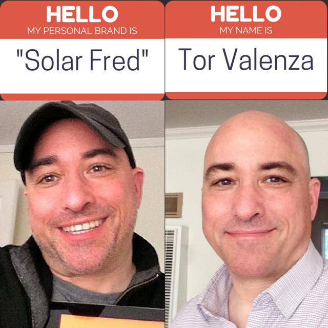 Tor-Solar Fred